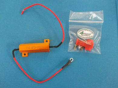 Residual current drain kit