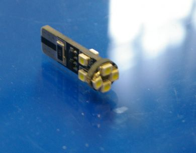 8SMD CanBus w5w