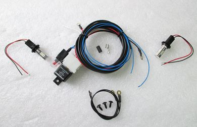 DRL Conversion Kit for fr Sidelights CanBus